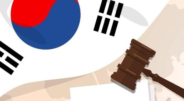 韩国服务器