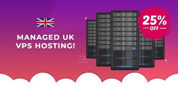 英国VPS:eUKhost优惠码 2核2G 30G SSD硬盘英国VPS,不限流量-VPS排行榜