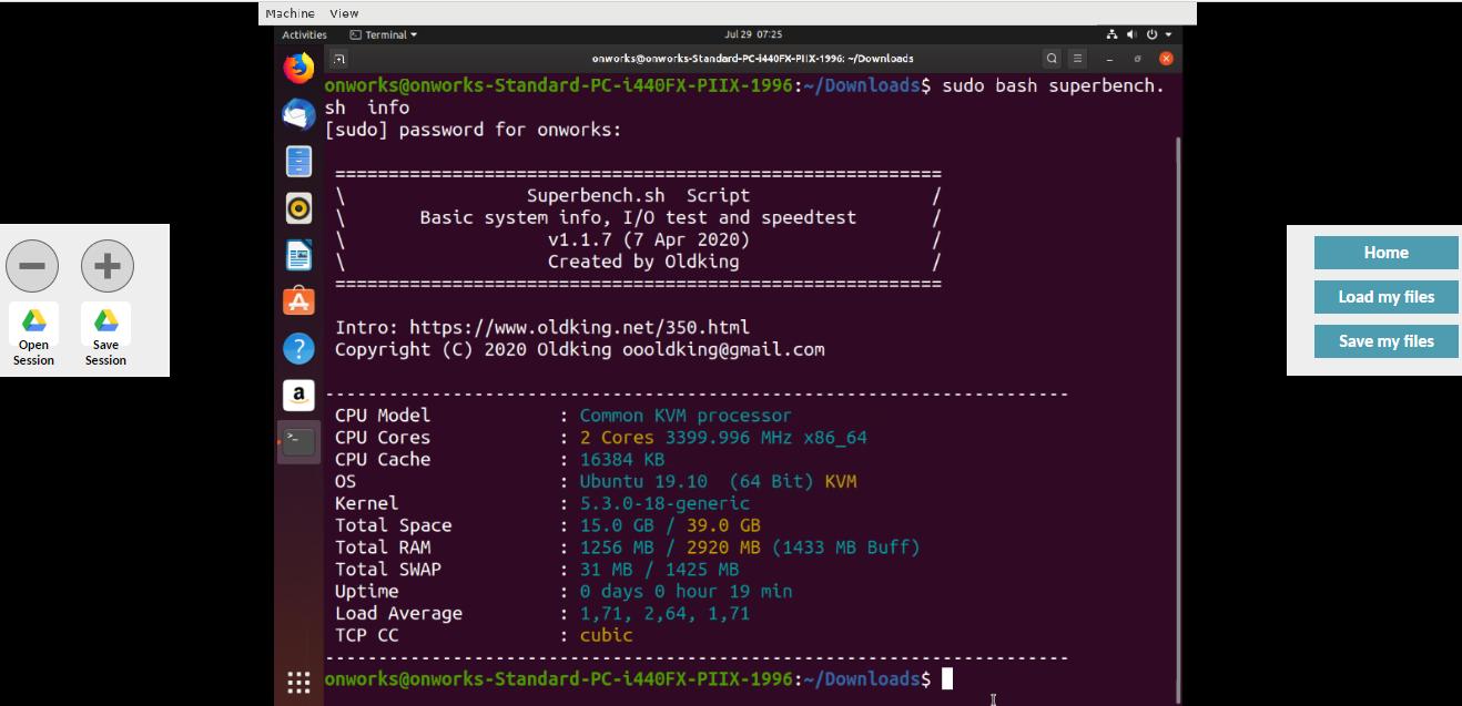 在线体验多个Linux发行版,支持运行Windows/Android应用-图1