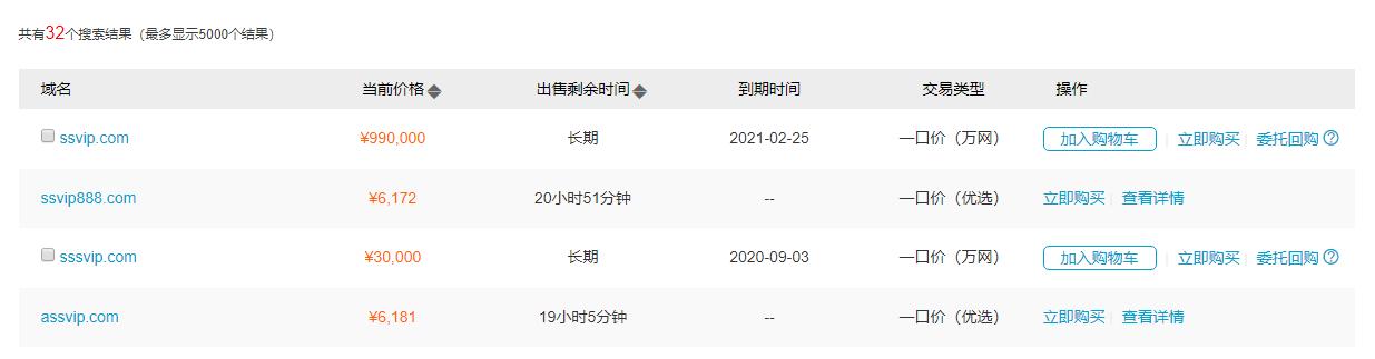前天注册学费米ssvip.net一查ssvip.com天价啊-图1