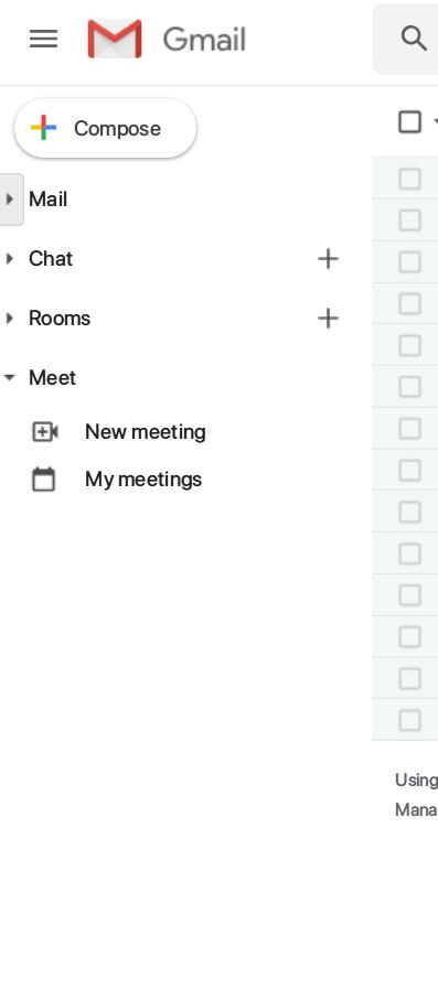 有mjj见过这种款式的gmail页面吗-图1