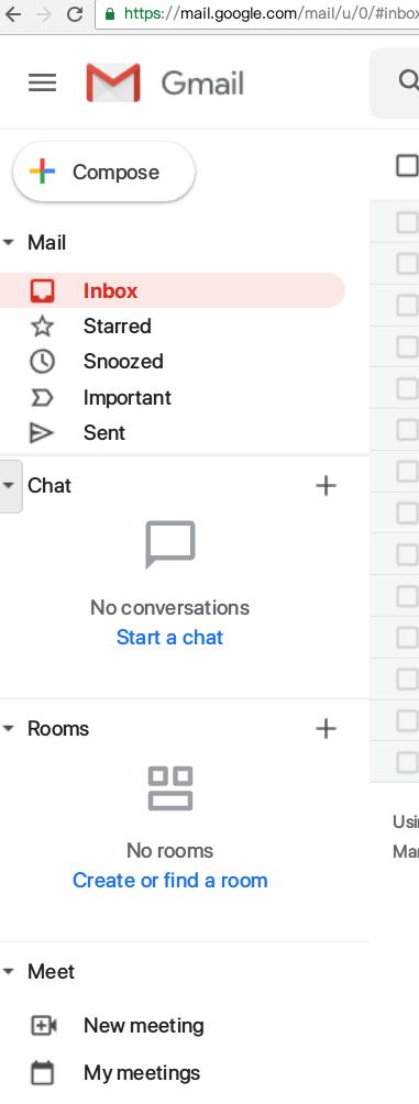 有mjj见过这种款式的gmail页面吗-图2