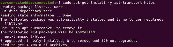 如何在Ubuntu 20.04上安装Grafana7.0-VPS排行榜