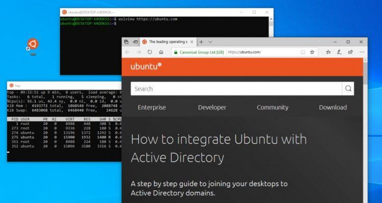 如何在Windows 10上安装WSL 2,以及如何安装ubuntu 20.04-VPS排行榜