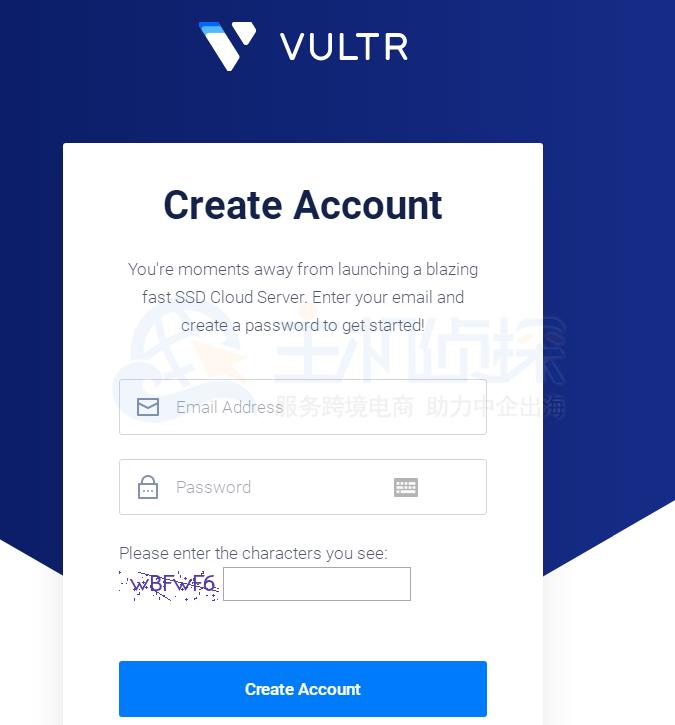 2020年美国VPS Vultr最新购买教程+Vultr新用户100美元获得方法-VPS排行榜