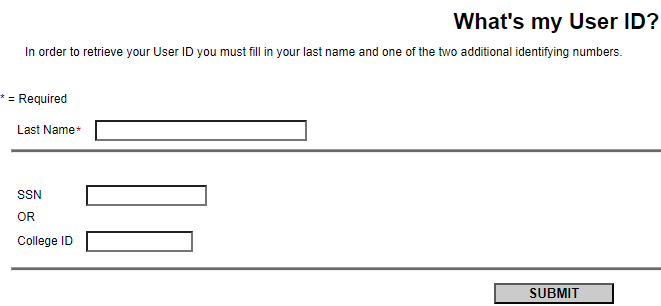 斯巴达堡社区学院邮箱申请